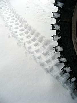 motorrad-winter